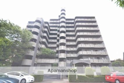 仙台坂アルカディア 6階の外観