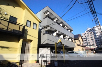 東京都葛飾区東新小岩3丁目の賃貸マンションの外観