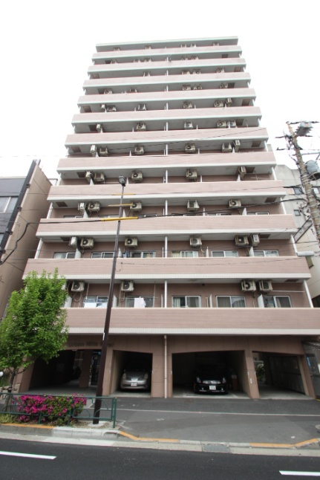 アーバンヒルズ平井[301号室]の外観