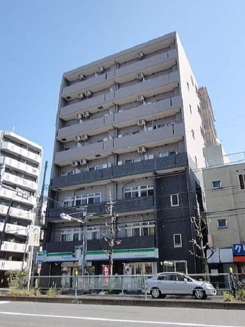 東京都墨田区立花3丁目