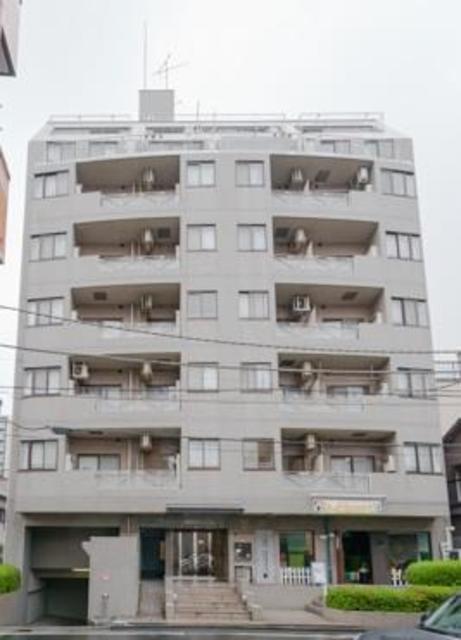 東京都江戸川区平井5丁目