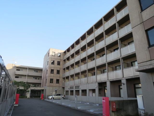神奈川県川崎市中原区木月祗園町