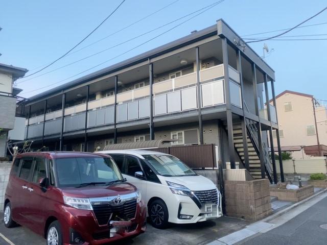 東京都足立区竹の塚2丁目