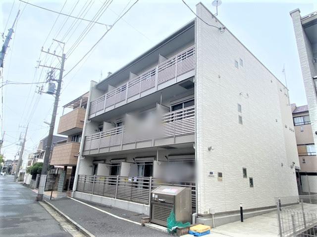 東京都足立区小台2丁目