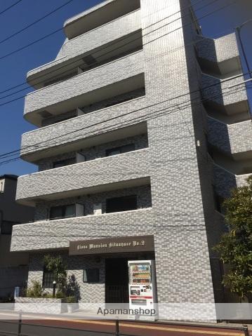 東京都足立区加平3丁目