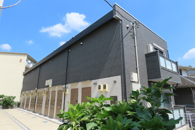 東京都足立区竹の塚7丁目