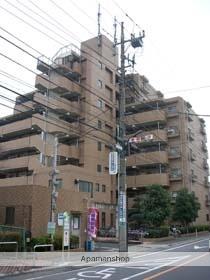 郷中青井マンション[701号室]の外観