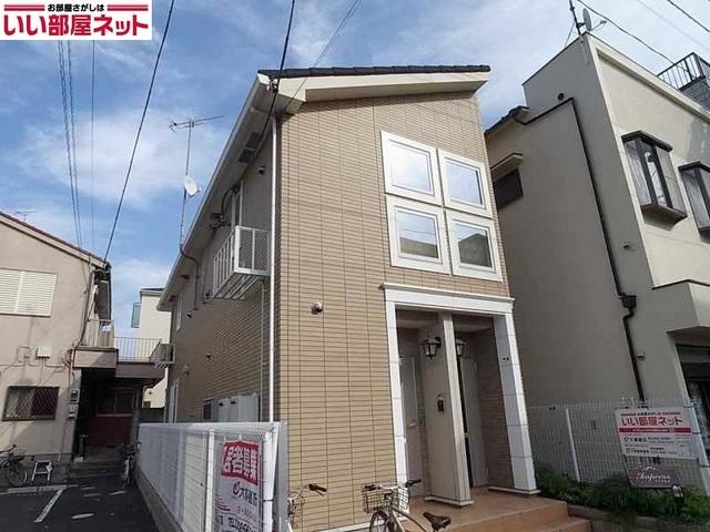 東京都足立区西新井2丁目