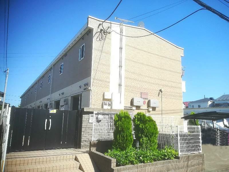 東京都足立区西伊興1丁目