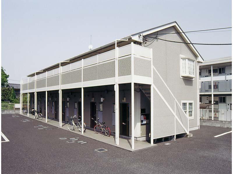 埼玉県草加市氷川町