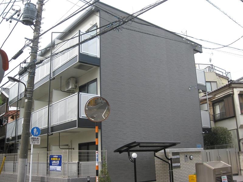 東京都足立区梅田3丁目