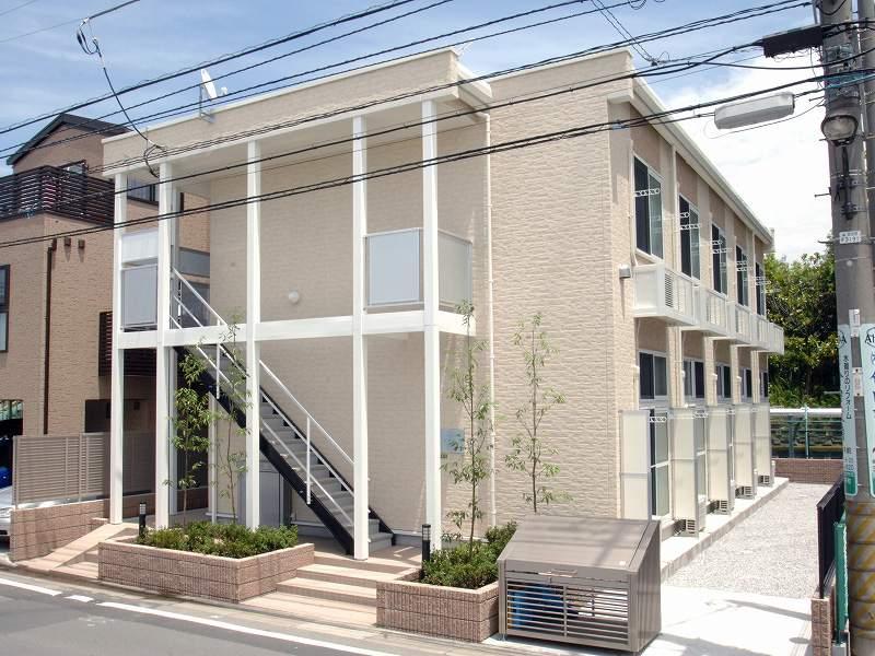 東京都足立区北加平町