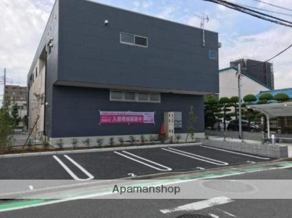 東保木間新築店舗アパート[205号室]の外観