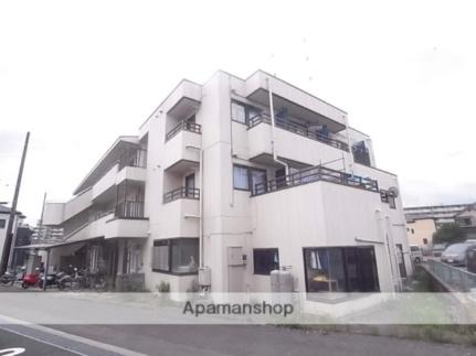 スチューデントハウス村田[2階]の外観