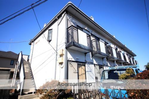 東京都多摩市東寺方