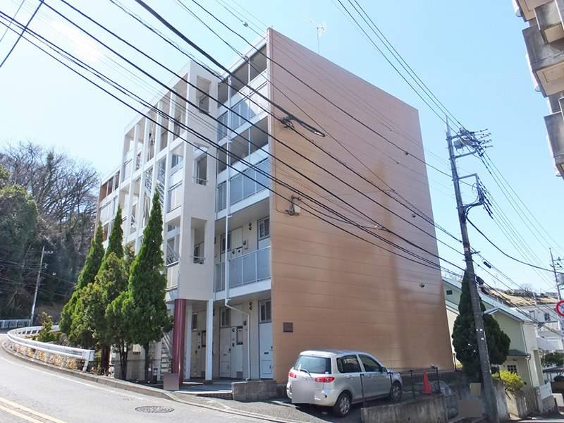 東京都多摩市桜ヶ丘4丁目