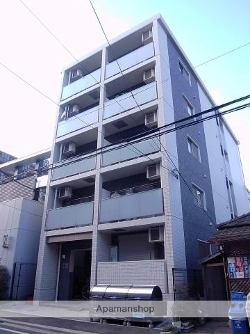 東京都八王子市八木町
