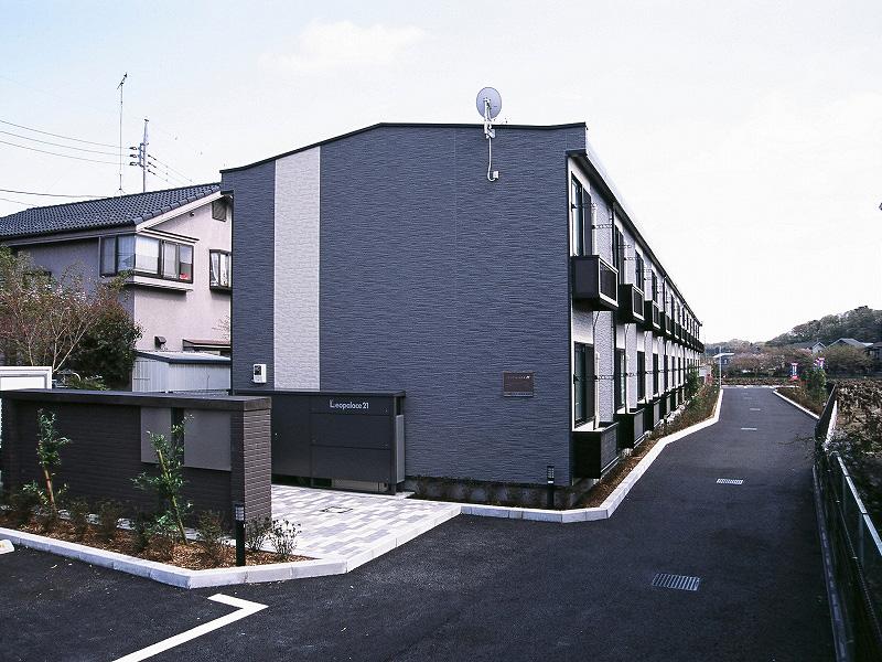 東京都八王子市弐分方町