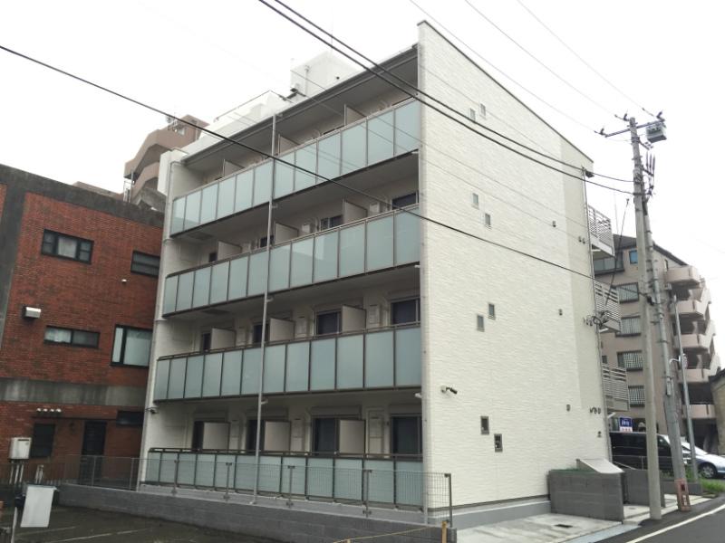 東京都八王子市寺町