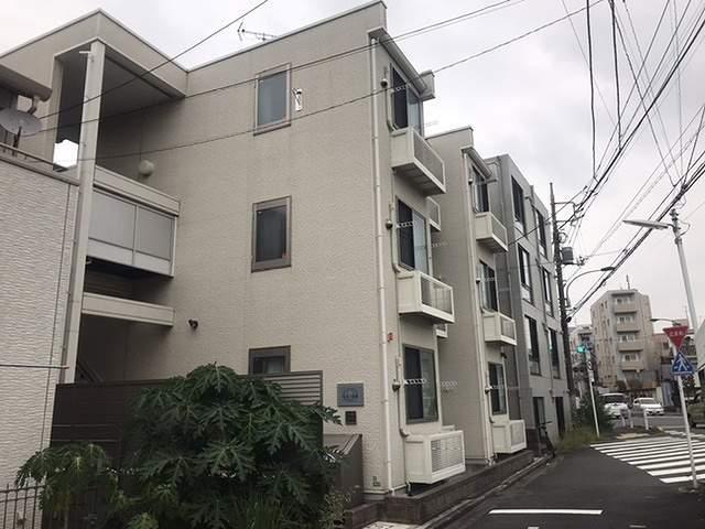 東京都練馬区下石神井5丁目