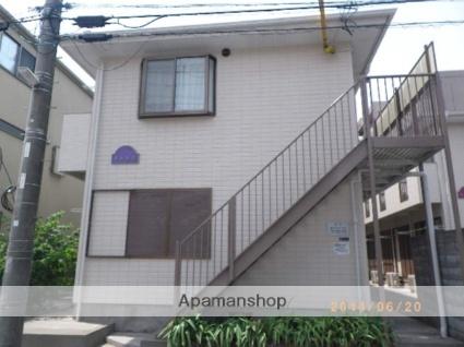 すみれ荘[2階]の外観