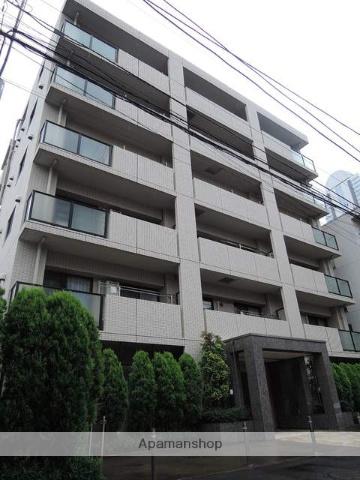 東京都新宿区西新宿8丁目