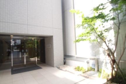 グランハイツ高田馬場 12階の外観