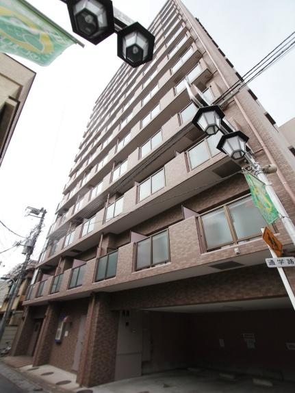 パレ・ドール千石[10階]の外観