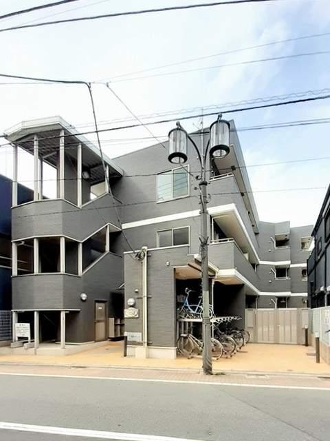 東京都板橋区中板橋