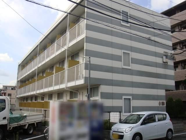 東京都練馬区平和台3丁目