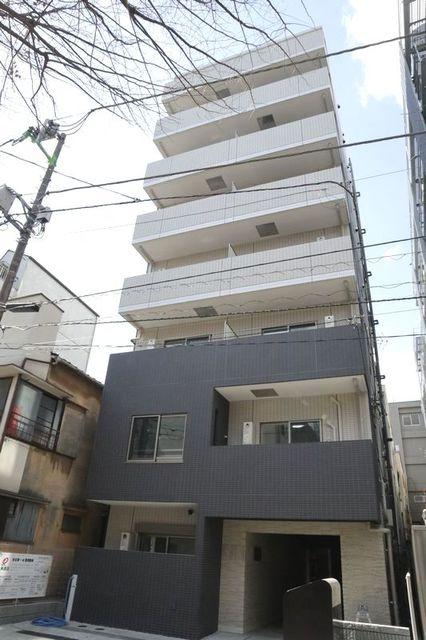 東京都新宿区四谷三栄町