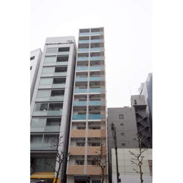 東京都中央区新富2丁目