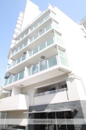 グランハイツ高田馬場 13階の外観