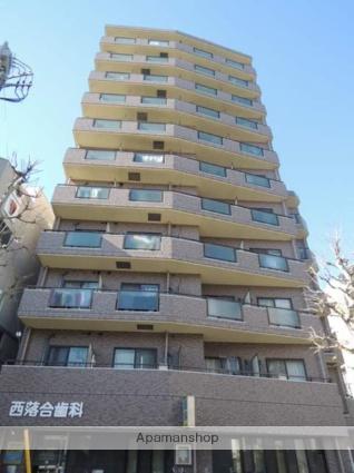 東京都新宿区西落合3丁目