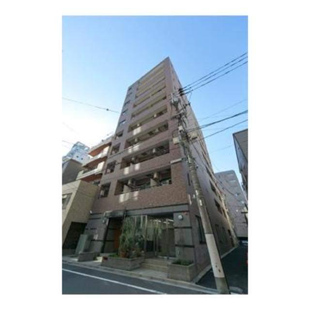 東京都中央区湊1丁目
