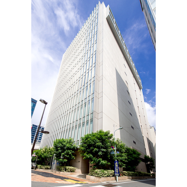 東京都中央区銀座7丁目