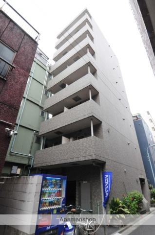 東京都中央区入船1丁目