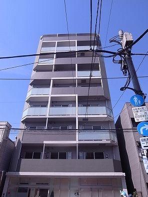 東京都江東区白河3丁目