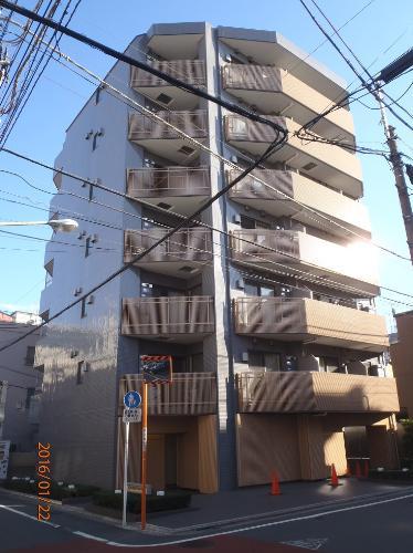 東京都新宿区改代町