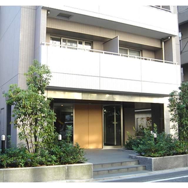 東京都新宿区水道町