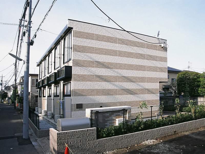 東京都世田谷区千歳台2丁目