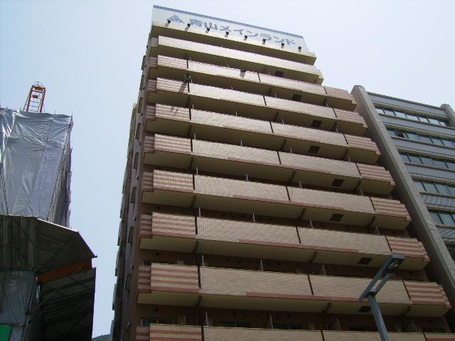 東京都新宿区西新宿6丁目