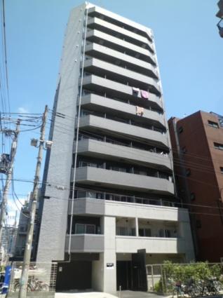 東京都台東区入谷2丁目