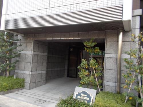 東京都台東区元浅草4丁目