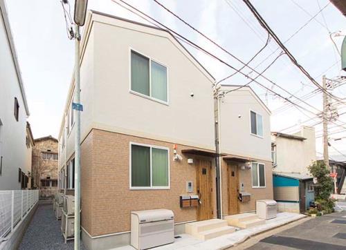 東京都板橋区富士見町