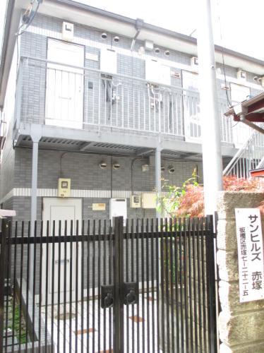 東京都板橋区赤塚7丁目