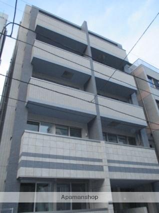 MARI′S Apartment 3階の外観