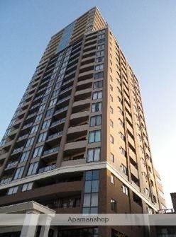 MFPR目黒タワー 12階の外観