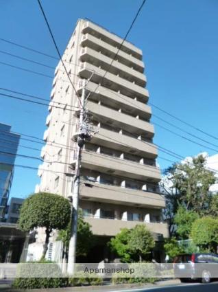 東京都新宿区北山伏町