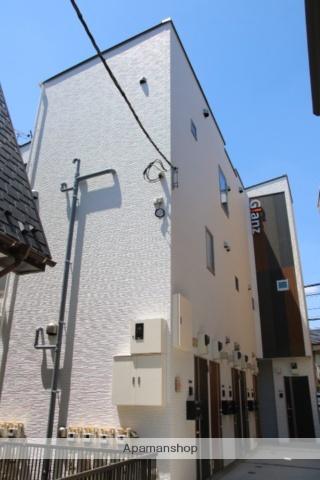 グランツコート目白[2階]の外観